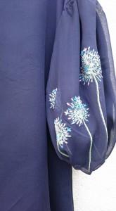 シフォン刺繍3